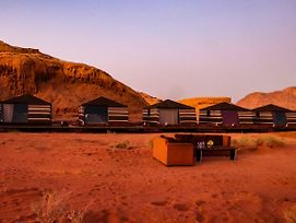 Discover The Life Of Wadi Rum photos Exterior