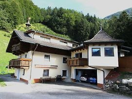 Nice Child-Friendly Apartment In A Quiet Location On The Edge Of The Forest photos Exterior