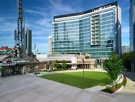 Omni Hotel At The Battery Atlanta photos Exterior