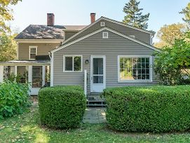 1795 Carriage House Set In 2 Acres Of Eden Cottage photos Exterior