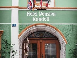 Hotel Pension Kandolf photos Exterior