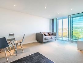 2Br Beautiful Apartment In Sheffield City Centre photos Exterior