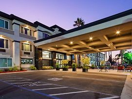 Best Western Plus Anaheim Orange County Hotel photos Exterior