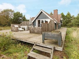 6 Person Holiday Home In Vejers Strand photos Exterior