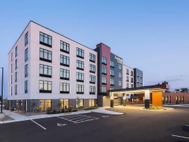 Fairfield Inn & Suites By Marriott Minneapolis North/Blaine photos Exterior