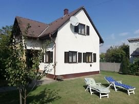 Holiday Home In Balatonfenyves 38429 photos Exterior