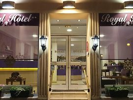 Royal Hotel photos Exterior