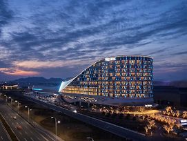 The Westin Qingdao West Coast photos Exterior