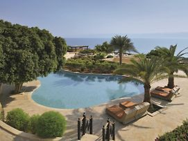 Movenpick Resort And Spa Dead Sea photos Exterior