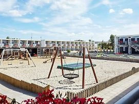 6 Person Holiday Home On A Holiday Park In Glesborg photos Exterior