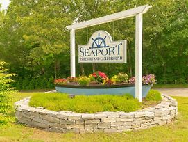 Seaport Rv Resort And Campground photos Exterior