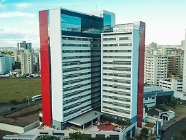 Tryp By Wyndham Ribeirao Preto photos Exterior