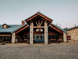 Best Western Plus The Lodge At Creel Hotel & Spa photos Exterior