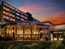 Ballsbridge Hotel photos Exterior