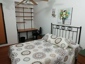 Apartment With One Bedroom In Malaga, With Wifi - 2 Km From The Beach photos Exterior