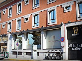 All In Aranjuez Hotel photos Exterior