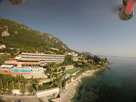 Corfu Maris Bellos Hotel photos Exterior