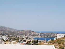 House With 2 Bedrooms In Heraklion, With Wonderful Sea View, Pool Acce photos Exterior