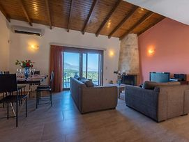 Apartment With 3 Bedrooms In Kaloniktis-Rethymno, With Wonderful Mount photos Exterior