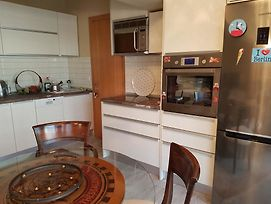 Apartment With One Bedroom In Thessaloniki, With Wonderful City View, photos Exterior