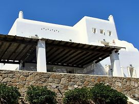 White Villa - Mykonos Greece Holidays photos Exterior