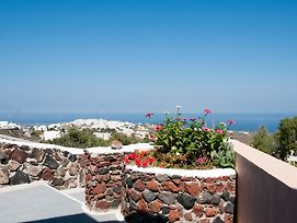 Alonistra Oia Houses photos Exterior