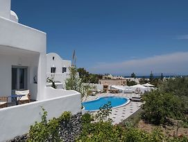 Felicity Villas Santorini Luxury House photos Exterior