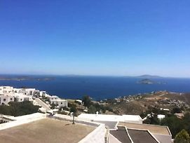 Stunning, 4 Bedroom House On Patmos With Beautiful Sea Views 1.5Km Fro photos Exterior