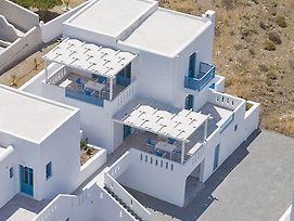 Aegean Sea Villas photos Exterior