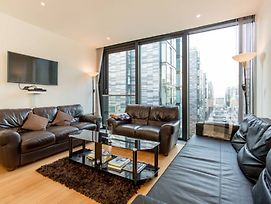 Luxury 2 Bedroom Quartermile Apartment photos Exterior