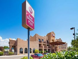Best Western Plus Inn Of Santa Fe photos Exterior