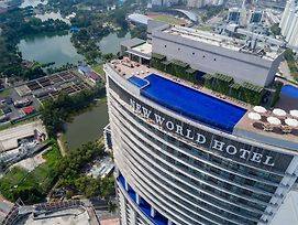 New World Petaling Jaya photos Exterior