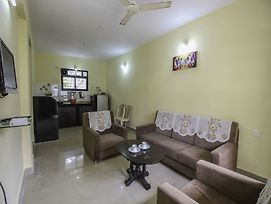 Oyo 10754 Home Deluxe 1Bhk Colva photos Exterior