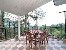 Oyo 16558 Home Cozy 2Bhk Valley View Isbt Shimla photos Exterior