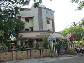 Hotel Shree Yash photos Exterior
