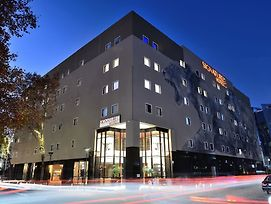 Signature Lux Hotel By Onomo Sandton photos Exterior