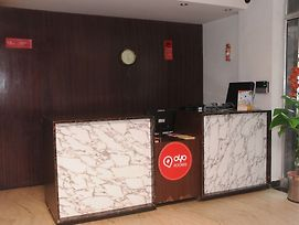 Oyo 2808 Hotel Orange Inn photos Exterior