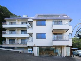 Guest House Shirahama Exceed Players Club photos Exterior