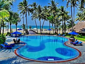Myanmar Treasure Resort Ngwe Saung photos Exterior