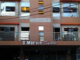 D' Morvie Suites- Davao photos Exterior