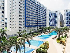 Homebound At Sea Residences Serviced Apartments photos Exterior