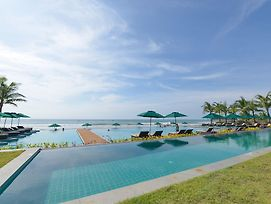 Ngwe Saung Yacht Club & Resort photos Exterior