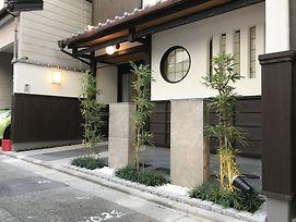 Sanjo Ogawa - Guest House In Kyoto photos Exterior