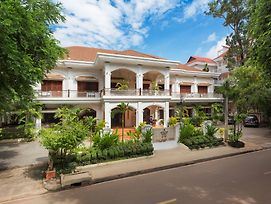 Grand Sunset Angkor Hotel photos Exterior