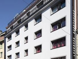 Hotel Lausanne By Fassbind photos Exterior