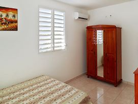Spacious Ground-Floor Apartment In Grand-Terre, Guadeloupe With Privat photos Exterior