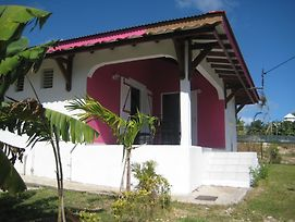 Bungalow With 2 Rooms In Saint Francois, With Furnished Garden And Wif photos Exterior