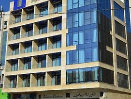 Sulaf Luxury Hotel photos Exterior