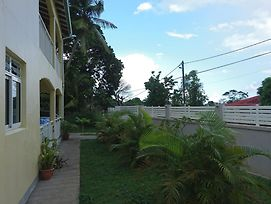 House With 2 Bedrooms In Sainte Rose, With Enclosed Garden And Wifi - photos Exterior
