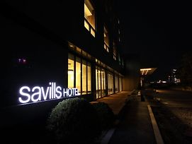 Savills Gunsan Hotel photos Exterior
